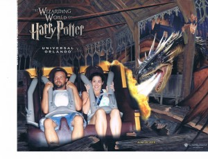 First Picture on the Forbidden Journey